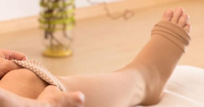 Varis çorabı kullanımı ve faydaları nelerdir?
