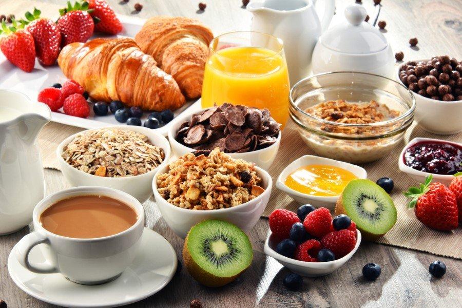 Sağlıklı Sabah Kahvaltısı Önerileri